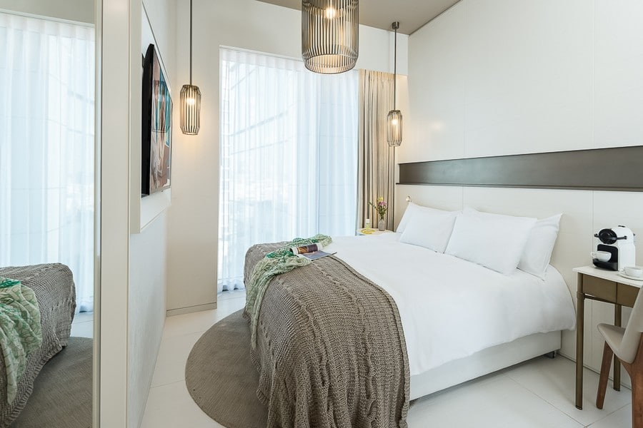 Boutique Room at Hotel Rothschild 22