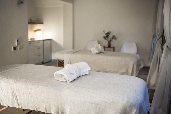 Yoko Kithara spa - Japanese massage