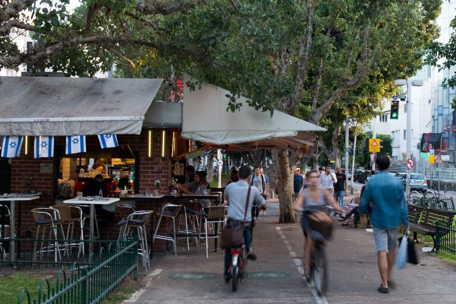Tel Aviv View-5